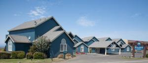 Surf and Sand Lodge, Hotels  Fort Bragg - big - 9