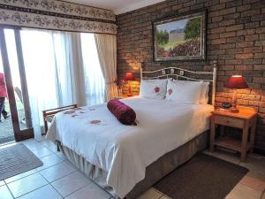 Double Room with Sea View - Honey Rose