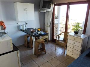 Double or Twin Room with Sea View - Oestervanger