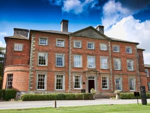 Macdonald Ansty Hall in Coventry, Warwickshire, England