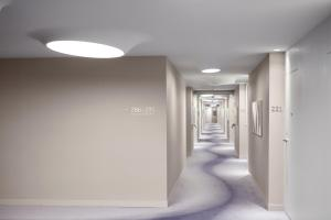 DoubleTree by Hilton Hotel Wroclaw (5 of 58)