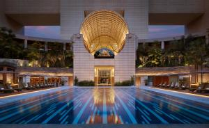 The Ritz-Carlton, Millenia Singapore (27 of 48)