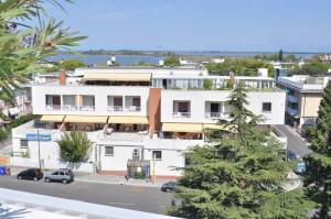 Holiday Appartamenti Grado