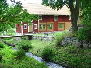 Bjorka Storgard B&B