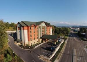 Hampton Inn Pigeon Forge, Hotels  Pigeon Forge - big - 32