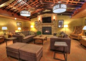 Hampton Inn Pigeon Forge, Hotels  Pigeon Forge - big - 34