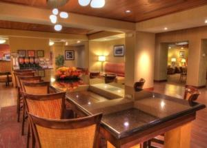 Hampton Inn Pigeon Forge, Hotels  Pigeon Forge - big - 42