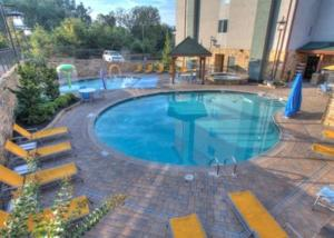Hampton Inn Pigeon Forge, Hotels  Pigeon Forge - big - 35