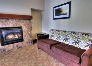 Hampton Inn Pigeon Forge, Hotels  Pigeon Forge - big - 17