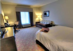 Hampton Inn Pigeon Forge, Hotels  Pigeon Forge - big - 20