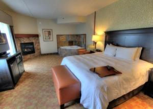 Hampton Inn Pigeon Forge, Hotels  Pigeon Forge - big - 9