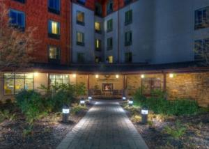 Hampton Inn Pigeon Forge, Hotels  Pigeon Forge - big - 30