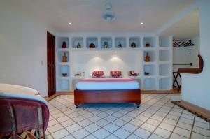 Maria Lourdes - Seafront Classic Double Room