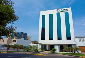 Photo of Radisson San Isidro Hotel & Suites