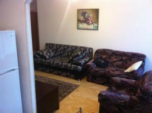 Apartment on Krymskay Val 6, Apartments  Moscow - big - 9