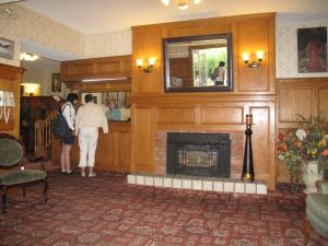 James Bay Inn Hotel, Suites & Cottage, Hotel  Victoria - big - 70