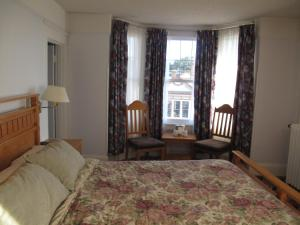 James Bay Inn Hotel, Suites & Cottage, Hotel  Victoria - big - 7