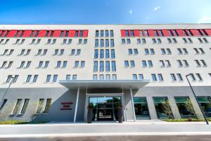 Leonardo Hotel Munich City East, Отели  Мюнхен - big - 42