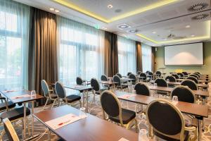 Leonardo Hotel Munich City East, Отели  Мюнхен - big - 31