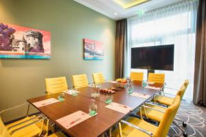 Leonardo Hotel Munich City East, Отели  Мюнхен - big - 30