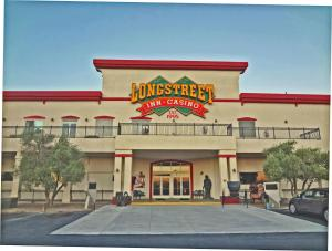 Photo of Longstreet Inn & Casino