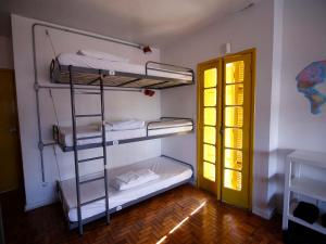 Single Bed in 11-Bed Dormitory Room