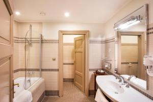 The Iron Gate Hotel & Suites (36 of 107)