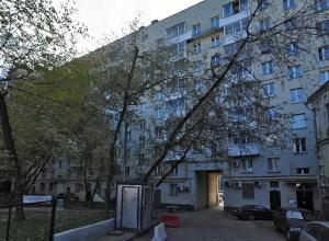 Apartment on Krymskay Val 6, Apartments  Moscow - big - 5