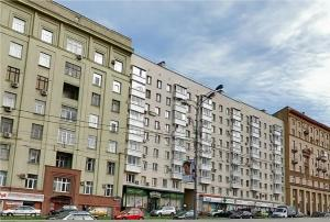 Apartment on Krymskay Val 6, Apartments  Moscow - big - 3