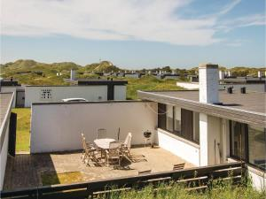 Two-Bedroom Holiday Home in Pandrup, Nyaralók  Rødhus - big - 9