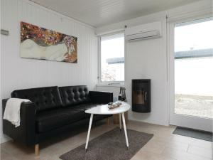 Two-Bedroom Holiday Home in Pandrup, Nyaralók  Rødhus - big - 8