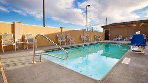Best Western Plus Lonestar Inn & Suites, Hotely  Colorado City - big - 23