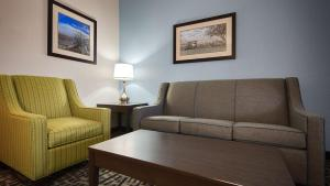Best Western Plus Lonestar Inn & Suites, Hotely  Colorado City - big - 30