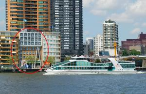 Photo of Maritime Hotel Rotterdam