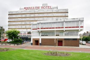 Swallow Gateshead Hotel in Newcastle upon Tyne, Tyne & Wear, England