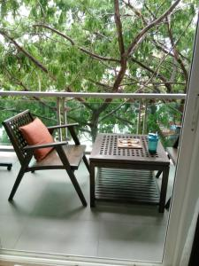 Chaing Mai Apartment by Xiang Lan Ying, Apartmanok  Csiangmaj - big - 1