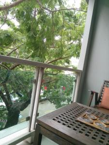 Chaing Mai Apartment by Xiang Lan Ying, Apartmanok  Csiangmaj - big - 4
