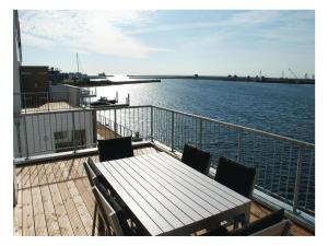 Two-Bedroom Apartment with Sea View in OstseeResort Olpenitz