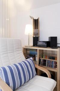Highgate West Hill by onefinestay in London, Greater London, England