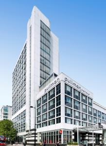 Hotel Pullman London St Pancras - London - Greater London - United Kingdom