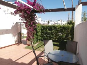 Apartment Alhama de Murcia 01, Apartmány  La Molata - big - 1