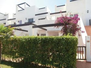 Apartment Alhama de Murcia 01, Apartmány  La Molata - big - 11