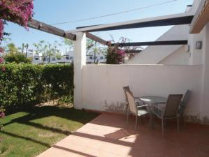 Apartment Alhama de Murcia 01, Apartmány  La Molata - big - 17