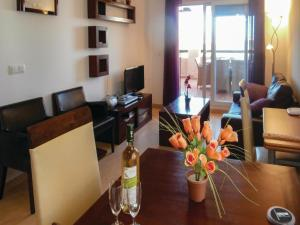 Apartment Alhama de Murcia 31, Апартаменты  La Molata - big - 6