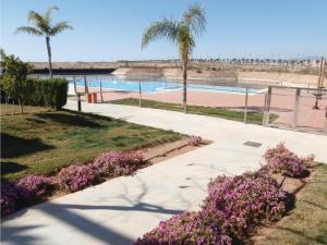 Apartment Alhama de Murcia 31, Apartmány  La Molata - big - 17