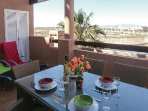 Apartment Alhama de Murcia 31, Апартаменты  La Molata - big - 15