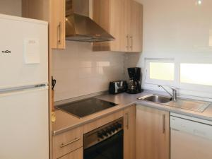 Apartment Alhama de Murcia 31, Apartmány  La Molata - big - 14