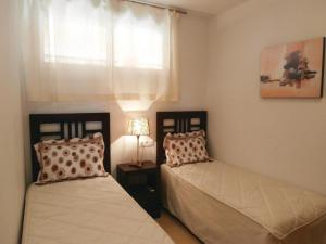 Apartment Alhama de Murcia 31, Апартаменты  La Molata - big - 2