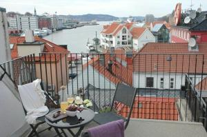 Photo of Bryggen Panorama Suites