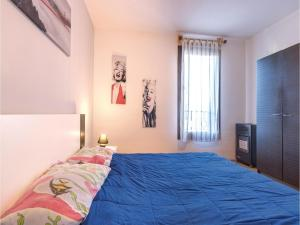 One-Bedroom Apartment in Veruda, Apartments  Veruda - big - 6